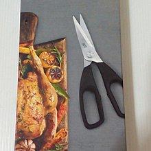三寶媽小舖--現貨…全聯傑米奧利弗廚師刀具-料理剪刀…499元不含郵