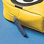 ☆Juicy☆日本雜誌附錄 MINIONS 小小兵 神偷奶爸 小黃人 收納包 小物包 化妝包 手拿包 筆袋 7011