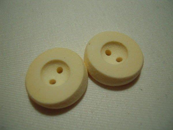※布箱子※ 縫紉拼布手作配件~扣子.鈕扣.釦子(DT162)~雙孔~20mm