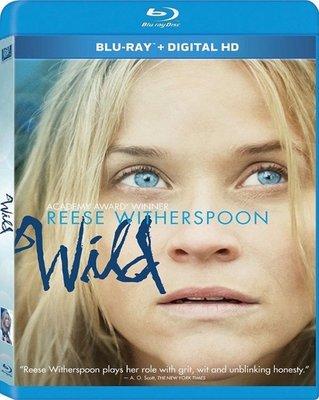 【藍光電影】涉足荒野/狂野行 Wild(2014) 63-032