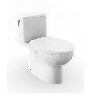 浴室的專家*御舍精品衛浴 KOHLER New Patio 系列 單體馬桶 K-20171