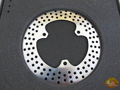 [屏東-晟信二輪] FAR 競技版 固定碟 碟盤 圓碟 五代勁戰 四代勁戰 BWSR 後碟 專用 200mm