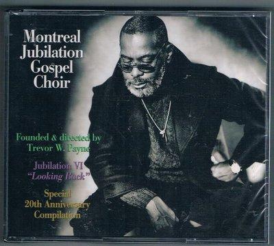 [鑫隆音樂]西洋CD- Montreal Jubilation Gospel Choir /2CD (全新)免競標