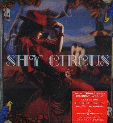 K - SHY - CIRCUS - 日版 - NEW