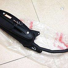 《MOTO車》三冠王 奔騰 G3 如意 金牌125 化油 排氣管 (含墊片),附排氣管墊片