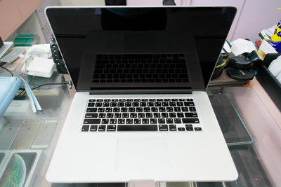 Macbook Pro Mid 2012 i7 16G RAM SSD256G Graphics 4000 1536MB