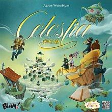 空中之城 Celestia 繁體中文版
