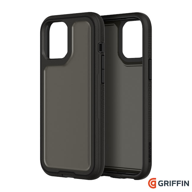 Griffin iPhone 12 mini Pro Max 軍規抗菌4重防護Survivor Extreme防摔殼