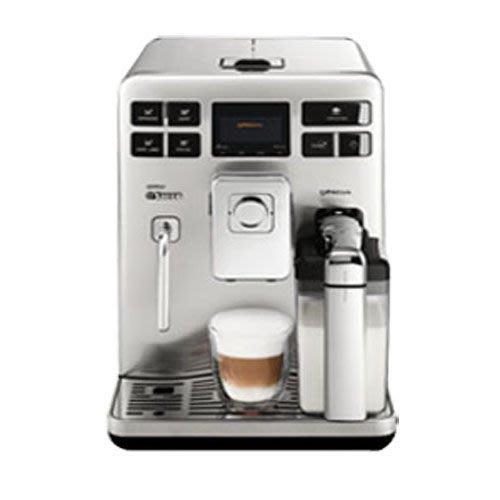 ☆Philips-Saeco☆ 義式全自動咖啡機【Expelia HD8856】-【良鎂咖啡精品館】
