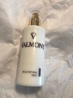 (低於半價) Valmont 活力鎖色亮彩髮絲噴霧125ml 全新專櫃品 包平郵 任何兩件商品95折