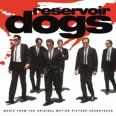 【黑膠唱片LP】霸道橫行 Reservoir Dogs ---MOVLP722