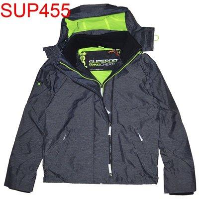 【西寧鹿】 Superdry 極度乾燥 男生外套 絕對真貨 美國帶回 可面交 SUP455