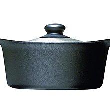 柳宗理(Yanagi Sori) 柳宗理 南部鉄器 鉄鍋 深型 22cm 附不鏽鋼蓋日本製