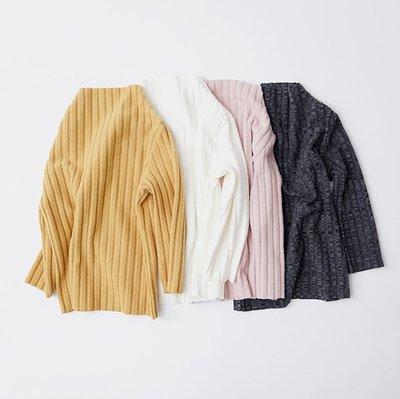 【Mr. Soar】 B2001 秋冬新款 韓國style童裝女童彈力小高領內搭長袖上衣 現貨
