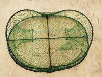 【休閒達人】半圓型螃蟹籠 / 毛蟹籠 / 蝦籠 / 陷阱籠 / 龍蝦籠 / 魚籠 / 鰻魚籠 / 土龍籠 / 鱸鰻籠 /