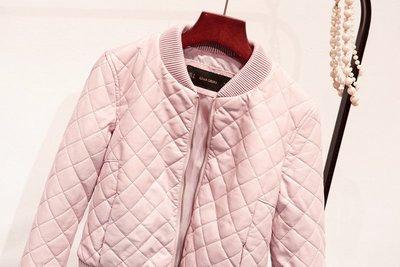 菱格CHANEL同款風皮夾克