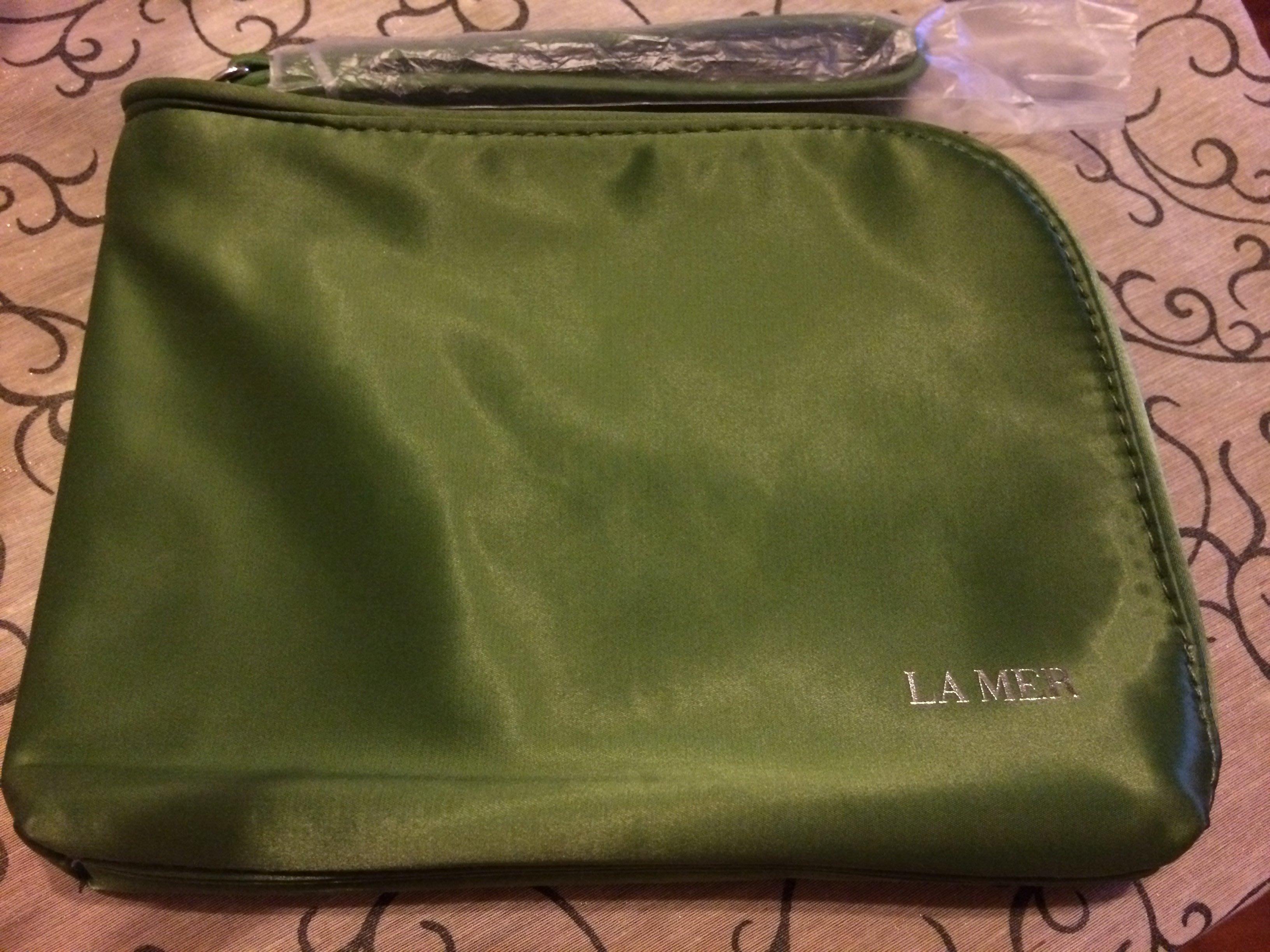 全新LA MER化妝品包