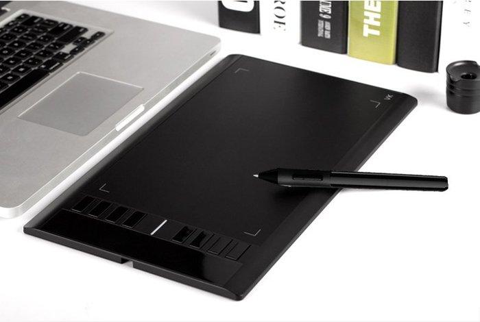 hk708s數位板手寫板手繪板繪圖板YG5000