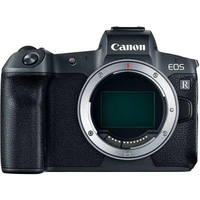 【南國影像】【出租】Canon EOS R 機身+原廠轉接環  全幅 無反 微單 台南攝影棚 攝影器材 出租
