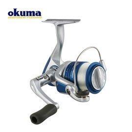 全新 OKUMA  XiongerII 熊耳 尼龍版 捲線器 5000型 penn shimano daiwa abu evo
