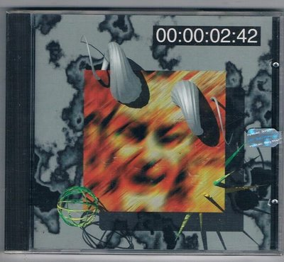 [鑫隆音樂]西洋CD-FRONT 242:06:21:03:11 UP EVIL / 全新/免競標