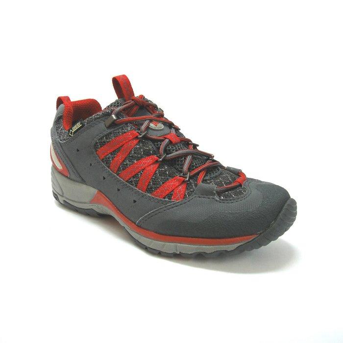 [WALKER 休閒運動] MERRELL AVIAN LIGHT GORE-TEX 女性輕量蜂鳥 健走登山鞋68298