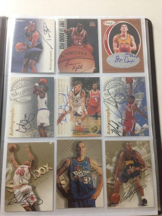NBA老卡01