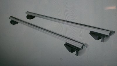 ㊣TIN汽車配件㊣轎車 休旅車 通用加強型 鋁合金車頂架,行李架,最便宜通用橫桿,行李桿.車頂桿.腳踏車架.行李置物盤.