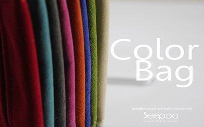 【Seepoo總代】買2送1 絨布套 三星Samsung Galaxy Ace 4 3 絨布袋 保護殼 手機袋 手機套