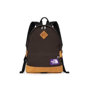 THE NORTH FACE 日本紫標 Medium Day Pack 後背包 五色 14L PARA布 豬鼻 全新預購