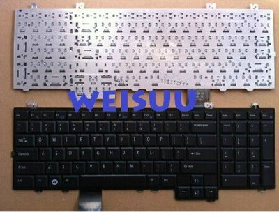 {偉斯科技}DELL Studio 1735 1736 1737 適用鍵盤
