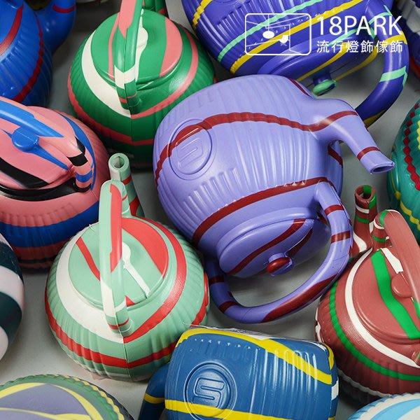【18Park 】日系原版代理 Colorful bottle [ 紋彩水壺-大款 ]