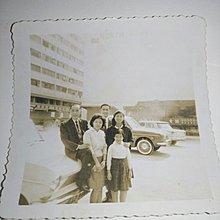 香港1964年 兒童節家庭照 攝於北角 北角邨