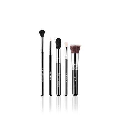 Sigma MOST-WANTED BRUSH SET 最想要的化妝刷具組【愛來客】☆美國Sigma經銷商☆
