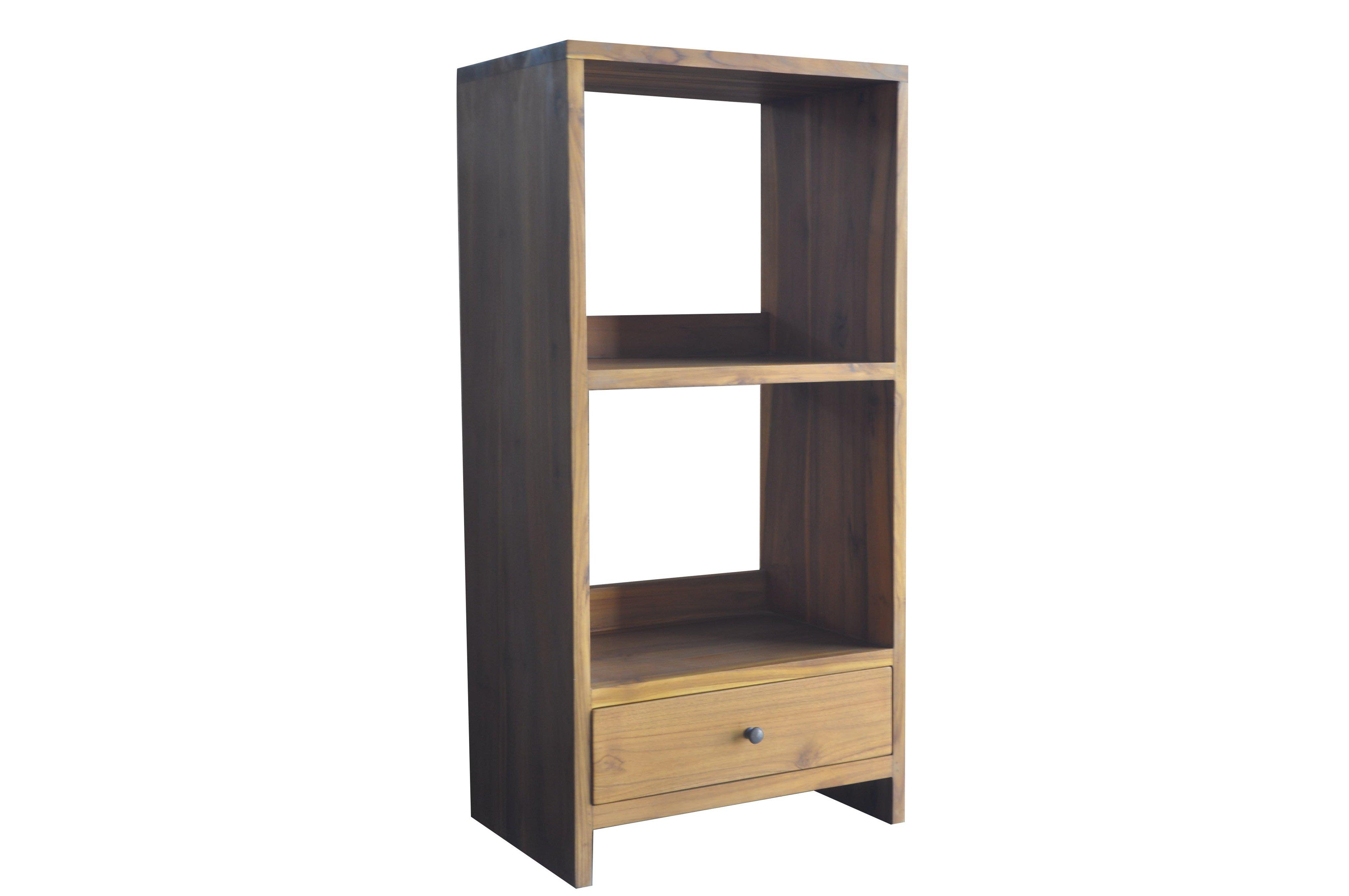 塔森柚木家具-全柚木收納櫃/置物櫃CA-35