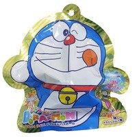 現貨 日本哆啦ㄟ夢沐浴球(內附玩具)