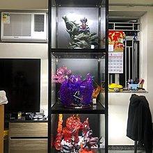 海賊王 GK 戰鬥版 盒裝模型 專業玻璃飾櫃 展示櫃 歡迎訂造 Whatsapp-61288234或到陳列室現時點shop 275!