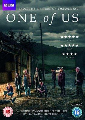【藍光電影】BBC:誰是兇手 2016 One of Us 98-073