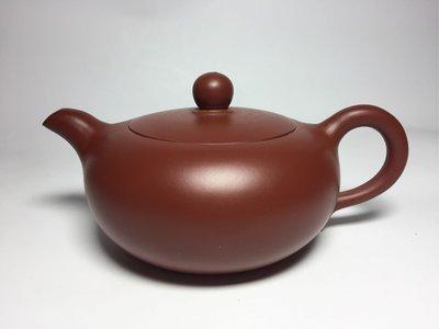 紫砂壺~蘋果壺~大紅袍~