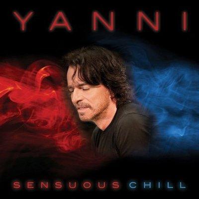冰火戀歌 Sensuous Chill/雅尼 Yanni---88875180602