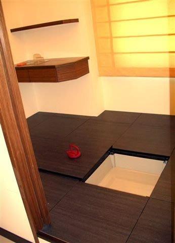 櫥櫃 收納櫃(箱) 整理箱 儲物櫃(箱) 抽屜櫃換季收納之唯一好幫手-DIY魔術空間收納木地板