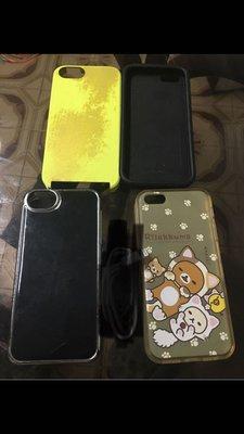 二手的iPhone 5 5S iPhone SE的手機保護殼