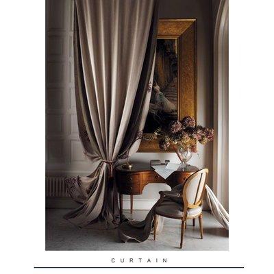 100%遮光 隔熱 系列窗簾 各式風格樣式 多樣選擇 預約丈量