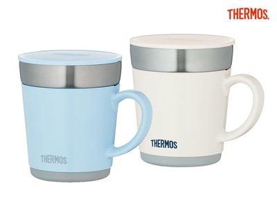 公司貨-THERMOS 膳魔師 不鏽鋼真空保溫杯 隨行杯 馬克杯 JDC-351 JDC-350 350ML 0.35L