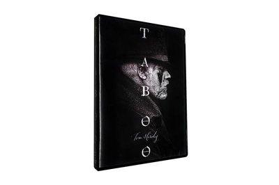 【優品音像】 Taboo 禁忌 一季 2碟 高清原版美劇DVD 純英文無中文英文字幕 精美盒裝