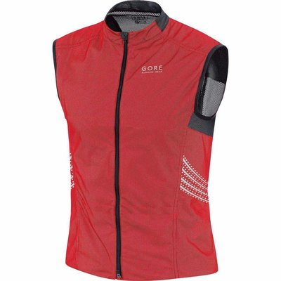 Gore Running Wear MAGNITUDE 2.0 ACTIVE SHELL VEST 男 跑步 S號