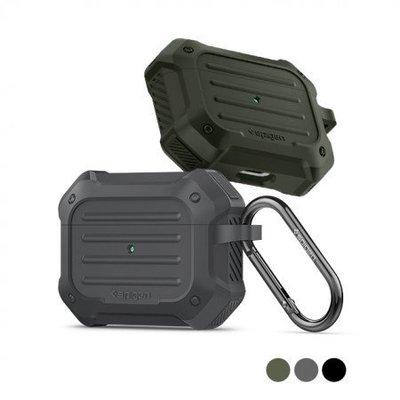 【軍規防撞】SGP 韓國原裝 Spigen Airpods Pro Tough Armor 耳機保護殼 防摔殼