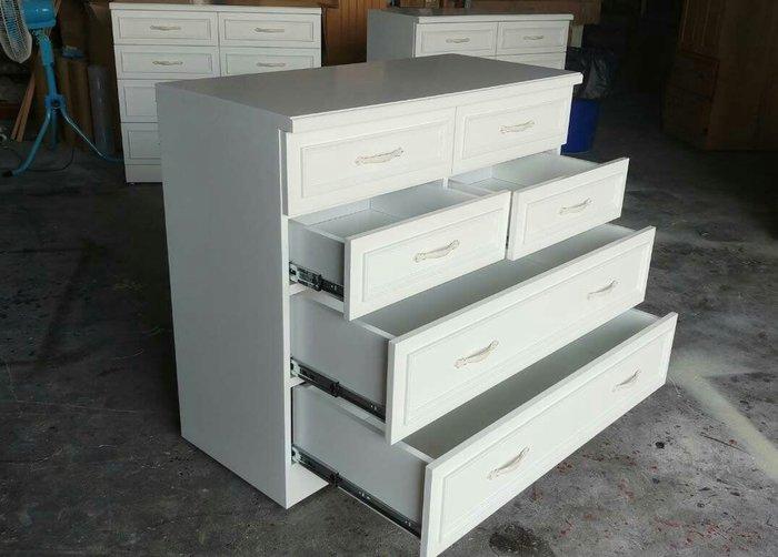 美生活館 美式鄉村家具訂製 客製化 斗櫃 收納櫃 系統櫃 寬 300公分 可依尺寸顏色再報價--可拆買