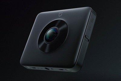 永和 米家全景相機 套裝組+全景相機自拍桿 攜碼 遠傳999月租 門號價1元 台灣公司貨