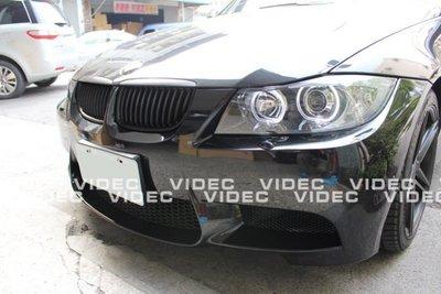 巨城汽車精品 HID BMW E90 M3 空力套件 大包 前保桿 後保桿 總成 側裙 霧燈 E92 E93 新竹 威德